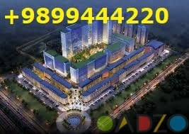 Golden I —- Best Commercial Project at Noida Ext