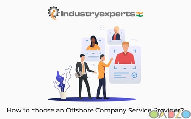 Offshore Company-Industry Experts